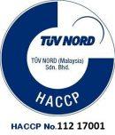 Gelatomio - HACCP (Loc)